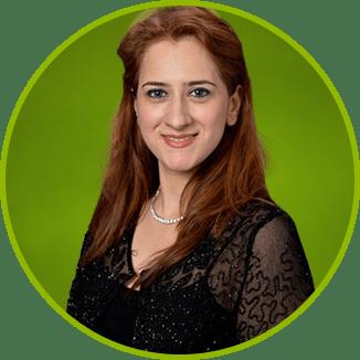 Dr. Fatima Tiwana, Periodontist, BDS, MDS